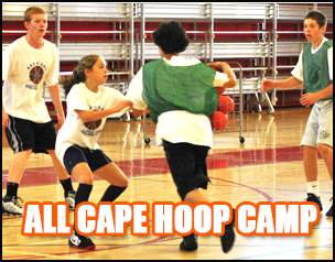 All Cape Hoop