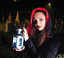 Provincetown Ghost Tours